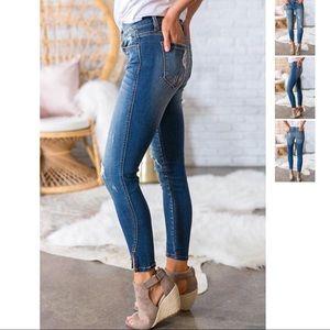 Jeans - LYNN Skinny Jeans
